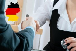 Ești student și vrei să lucrezi în Germania pe perioada vacanței? Înregistrează-ți aplicația on-line