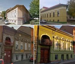 Reabilitarea imobilelor din Arad. Primăria, în ajutorul proprietarilor fără posibilități