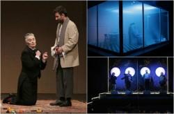 """""""Luna plină de teatru"""". Ce spectacole puteți vedea pe scenele Teatrului Clasic """"Ioan Slavici"""" Arad"""