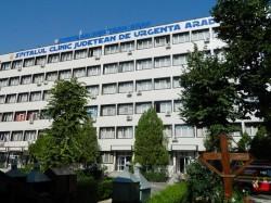 Bilanțul anului 2019 la Spitalului Clinic Județean de Urgență Arad