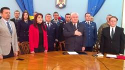 Subprefectul Sergiu Adrian Paul a depus jurământul