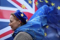 Astăzi este ultima zi a Marii Britanii în UE