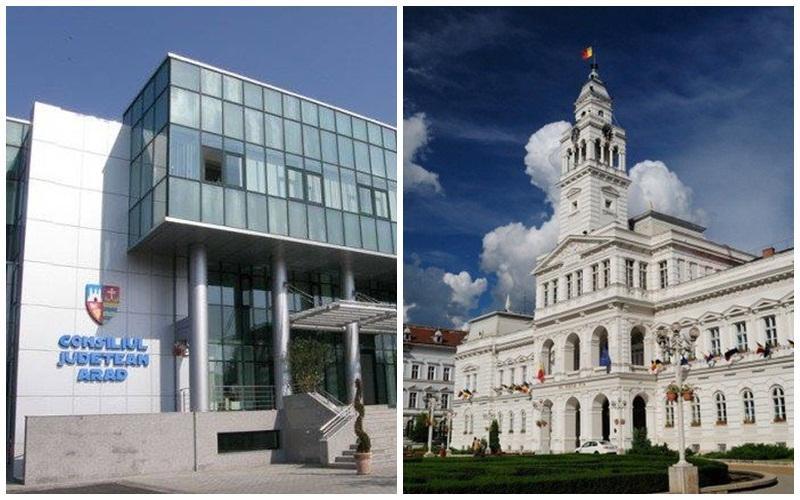 Bugetele locale cât şi excedentele bugetare pentru anul 2020  au fost votate atât la Consiliul Judeţean cât şi la Primărie