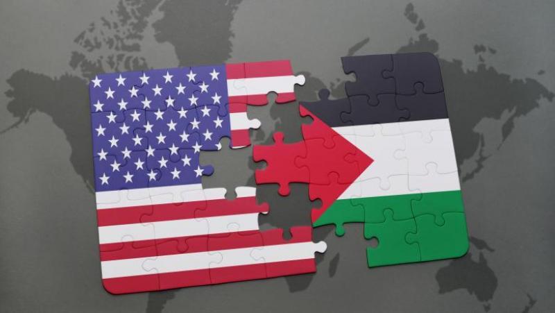Pacea în Orientul Mijlociu aruncată în aer! Palestina anunță ruperea relațiilor cu Israelul și SUA!