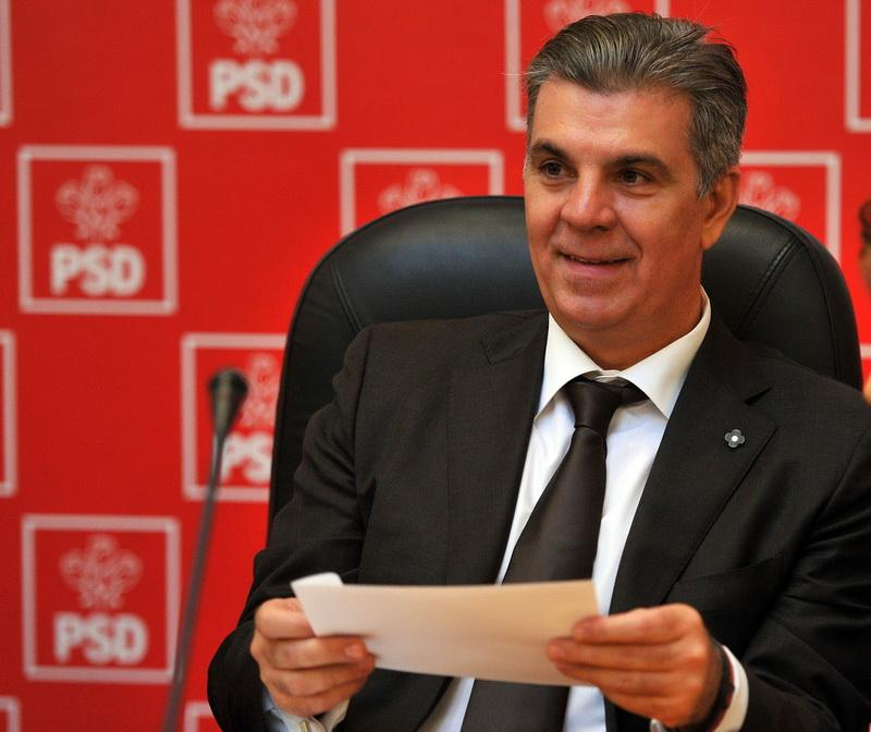 Încă un lider PSD condamnat la 3 ani cu executare!