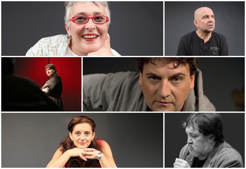 De Valentine,s Day, sărbătorim iubirea la teatru. Șase artiști arădeni vă provoacă la... poezie