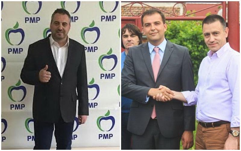 Odată la 4 ani auzi de Caba și de Bulumac, și atunci știi că urmează alegeri de primar