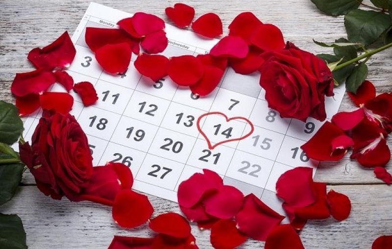 Legenda zilei de 14 februarie, când este Ziua Sfântului Valentin sau Ziua Îndrăgostiților