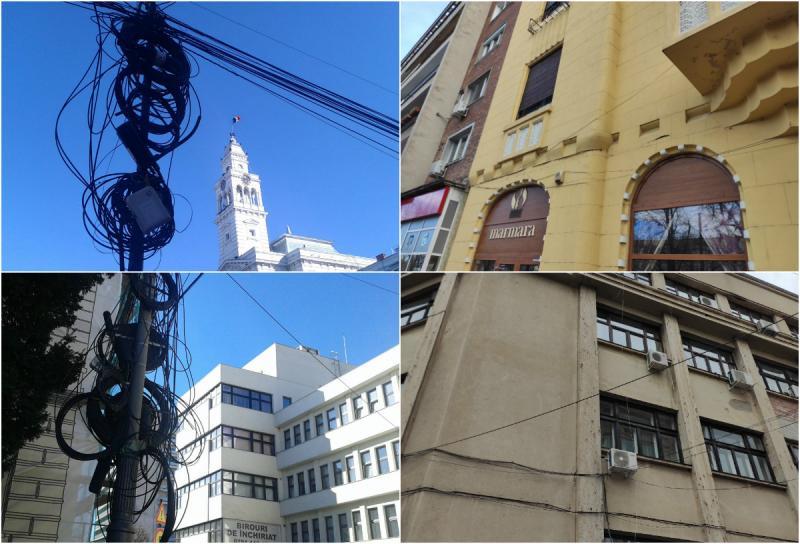 Viceprimarul Ionel Bulbuc față în față cu deținătorii rețelelor de telecomunicații din oraș