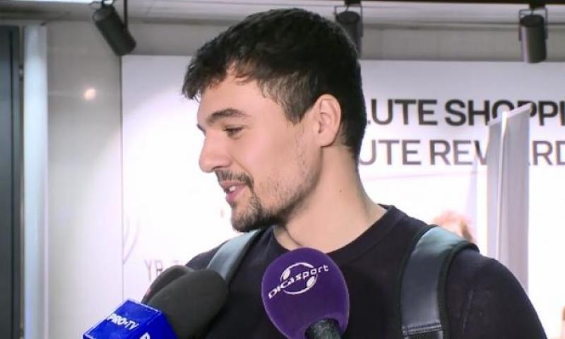 Adrian Petre, la FCSB! Atacantul arădean se întoarce în România după doi ani și jumătate în Danemarca