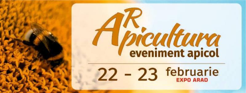 Începe târgul ARpicultura! între 22-23 februarie, la EXPO Arad