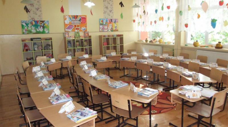 ÎNSCRIEREA în clasa pregătitoare. Ce se întâmplă de luni 24 februarie