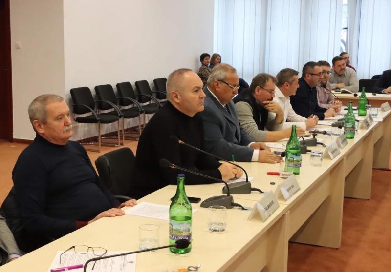 """Sergiu Bîlcea: ,,PSD recunoaște oficial că a blocat proiecte ale CJA"""""""