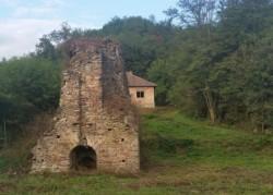 "Monumentul istoric ""Cuptorul Jumelț"", cuprins în patrimoniul CJA"