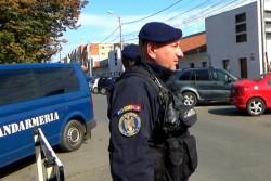 Jandarmii arădeni au dat AMENZI în valoare totală de peste 14.000 lei