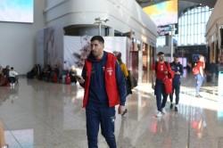 Lotul UTA-ei a ajuns în Turcia. Balint a deplasat 25 de fotbaliști în cantonament