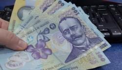 Salariul minim din România, cea mai mare creştere în ultimii 10 ani