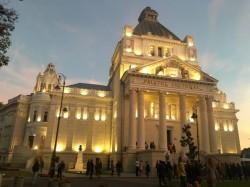 Denumirea Filarmonicii de Stat Arad se schimbă!