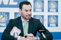 Gheorghe Falcă: Candidaturile lui Sergiu Bîlcea și Iustin Cionca vor fi lansate pe 7 februarie