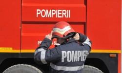 Cod galben și portocaliu de INUNDAȚII pentru Arad! 150 de pompieri sunt pregătiți de intervenții