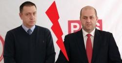 """""""Ciolaniada""""de la PSD s-a mutat şi în online! ce mai? război pe faţă între Fifor şi Căprar AMR-3 zile"""