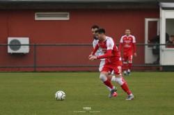 Succes la primul joc din cantonament: UTA – Racing Union Luxembourg 3-1