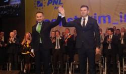 PNL şi-a arătat încă o dată forţa la lansarea oficială a candidaţilor pentru alegerile locale şi parlamentare vineri seara la Sala Polivalentă