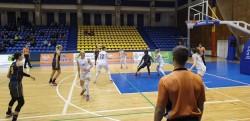 Succes important pe terenul rivalei: CSM Târgoviște – FCC Baschet Arad 49-56