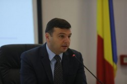 """Sergiu Bîlcea: ,,Insistăm pentru construirea centurii de Sud-Est a Aradului!"""""""