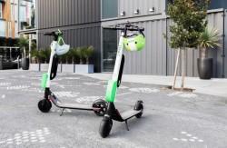 OUG cu noile reguli de circulaţie cu trotinetele electrice! Adio trotinete electrice pe trotuar!