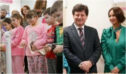 Ambulatoriul de la Infecţioase-Copii intră în circuitul medical