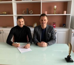 Dragoș Balauru este noul portar al UTA-ei! Mirel Bolboașă a părăsit trupa arădeană pentru o formație de Liga 1