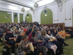 """""""Singuri acasă 2"""" la Cinema Solidaritatea"""
