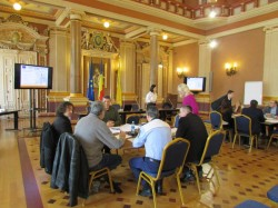 Soluții de mobilitate pentru spații publice atractive, în Arad