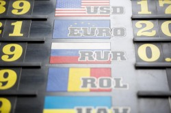 BNR a anuțat la cât a ajuns euro