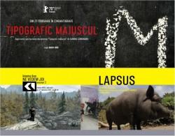 Două filme pe final de săptămână la Cinema Arta