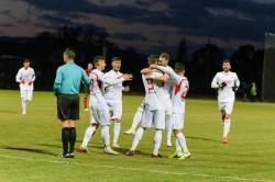 Succes entuziasmant în primul meci oficial al anului: Csikszereda – UTA 0-6