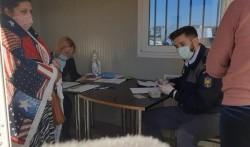 Zeci de familii care provin din Italia au intrat prin vămile din Arad