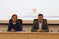 """Consiliul Județean Arad prezintă rezultatele proiectului """"Integritate prin transparenţă – ANTICOR ARAD"""""""