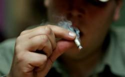 Prins la volan sub influența cannabis-ului pe străzile din Semlac