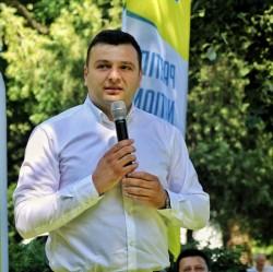 """Sergiu Bîlcea : """"PSD nu poate fugi de alegători"""""""