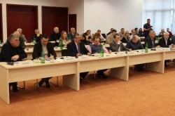 Două milioane pentru investiții, din excedentul bugetar al Consiliului Judeţean Arad