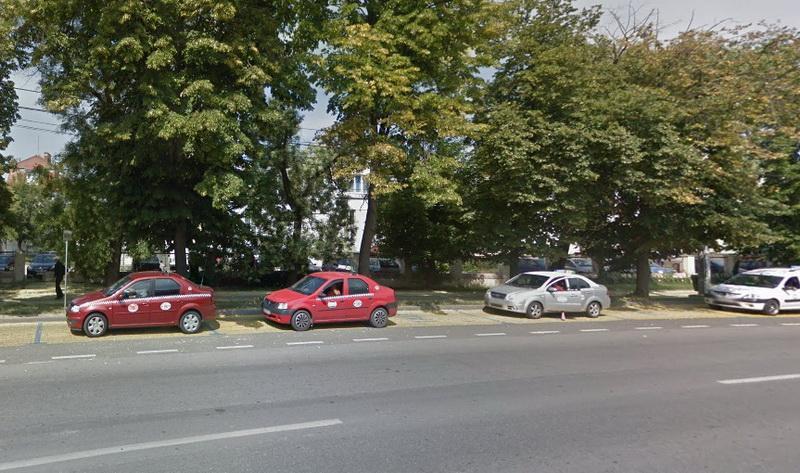 Parteneriat între poliţia Locală şi taximetristii arădeni privind unele nereguli în trafic