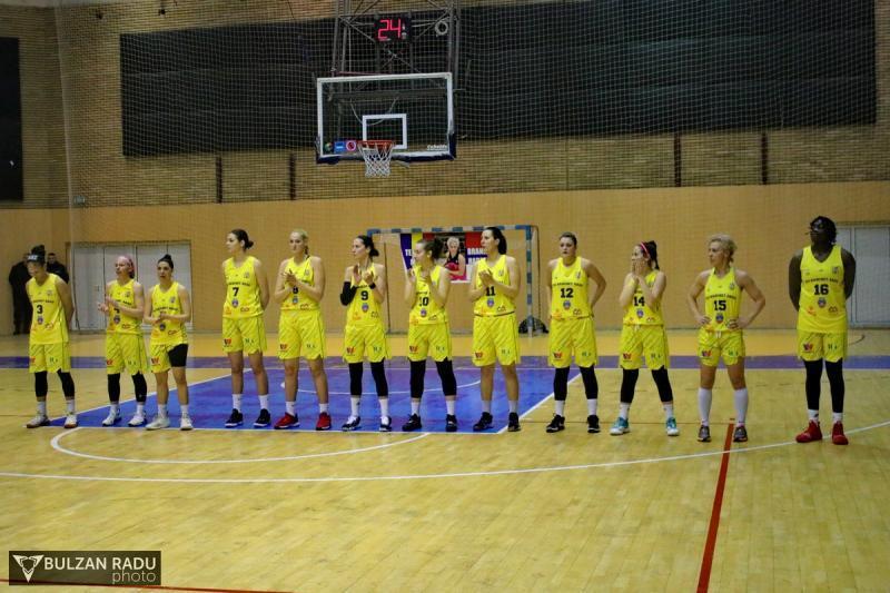 Coronavirus afectează competiţiile sportive din Arad.Meciul de baschet FCC Baschet Arad – Olimpia Brașov de duminică  se va desfășura fără spectatori