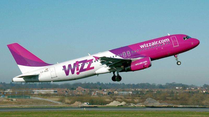Wizz Air a făcut anunțul! Se suspendă toate zborurile pe rutele spre Treviso din cauza blocării nordului Italiei !