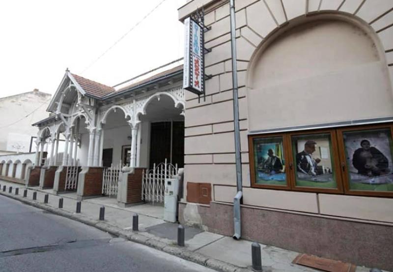 Evenimentele din cinematografele din municipiul Arad, anulate și amânate