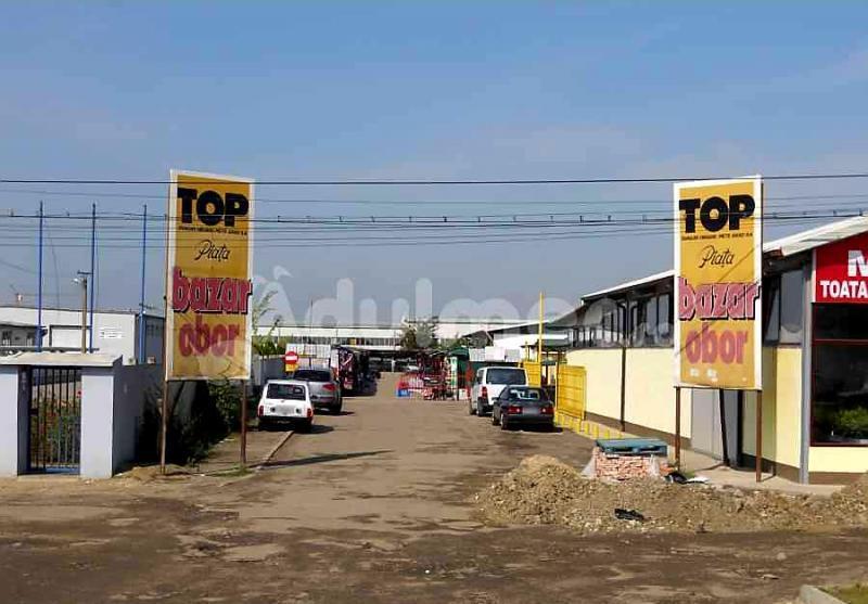 Se închid toate piețele din Arad cu excepția celor agroalimentare!