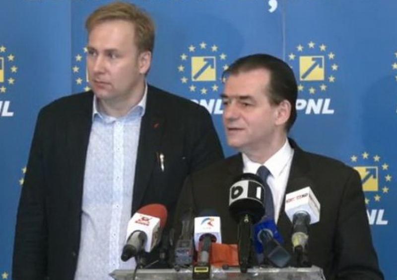 Rezultate negative la coronavirus pentru Ludovic Orban şi ministrul Sănătății Victor Costache