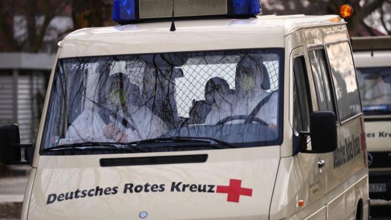 Germania a raportat peste 2.000 de îmbolnăviri cu noul coronavirus în ultimele 24 de ore