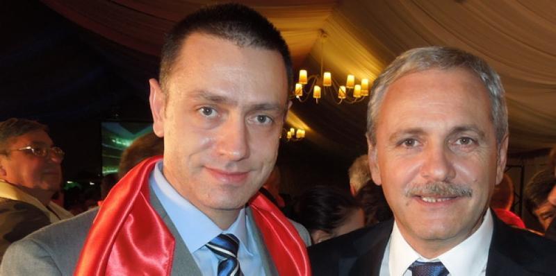 Ce mai face Mihai Fifor? Oare ne invită să ne tratăm la fosta Policlinică CFR din Arad modernizată după ultimul RĂCNET?